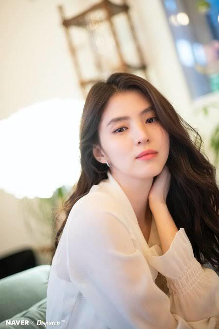 Han Soo Hee : 'Pelakor' Sukses Yang Dihujat Netizen Indonesia dan Foto Terbaru