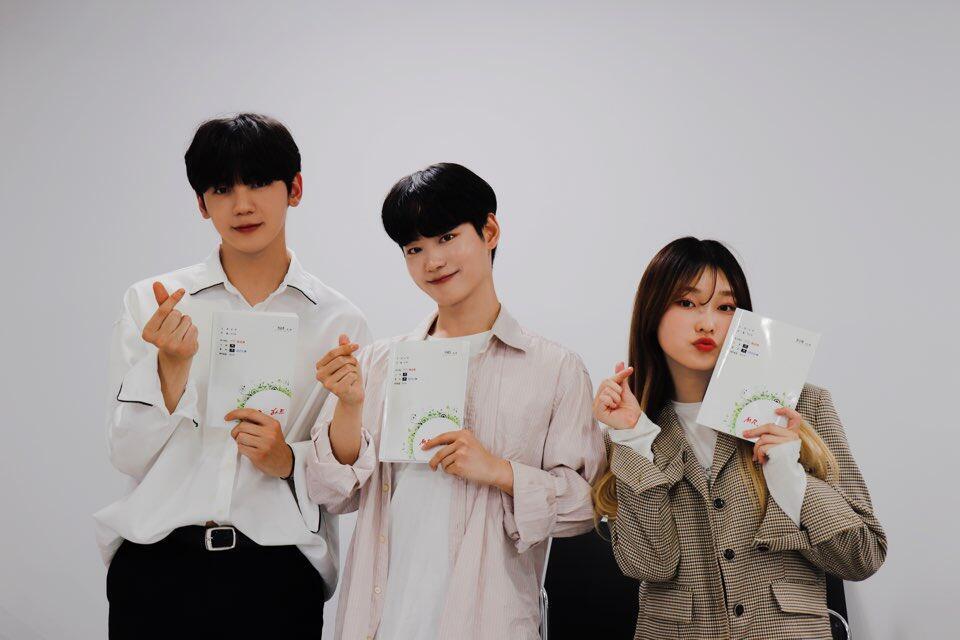 Drama BL Pertamanya Sukses, W Story Gandeng Lee Se Jin 'PDX 101' di Drama Kedua