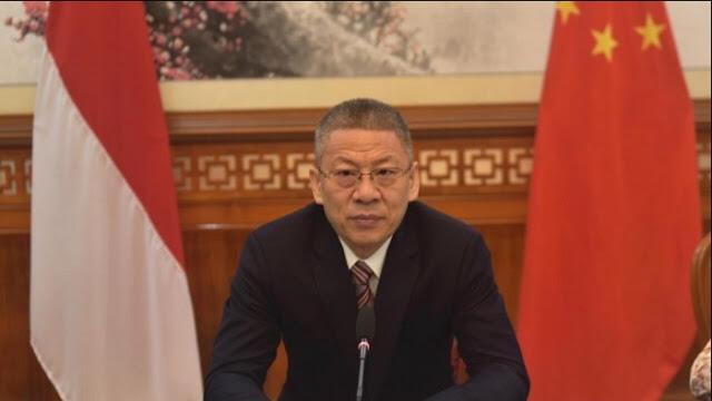 Gaji TKA China yang Bekerja di Indonesia dinilai Lebih Besar dibanding TKL Indonesia