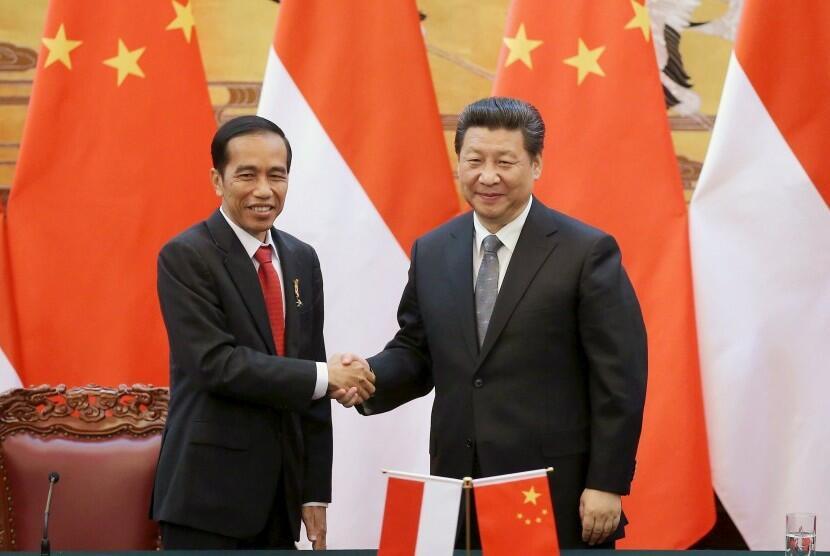 Tekad Kalahkan Corona, Dubes: China-RI Jalin Kerjasama Bidang Medis