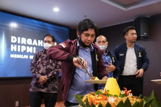 Kolaborasi dengan Pemerintah, Hipmi Siap Dongkrak Pertumbuhan Ekonomi Desa