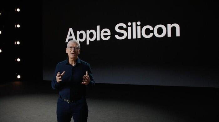 Pisah dengan Intel, Mac Bakalan Dibekali Prosesor Buatan Apple