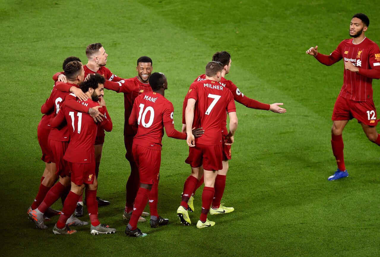 Ternyata Puasa Gelar 30 Tahun Liverpool Itu Sebentar, Ada yang Lebih Lama di Inggris