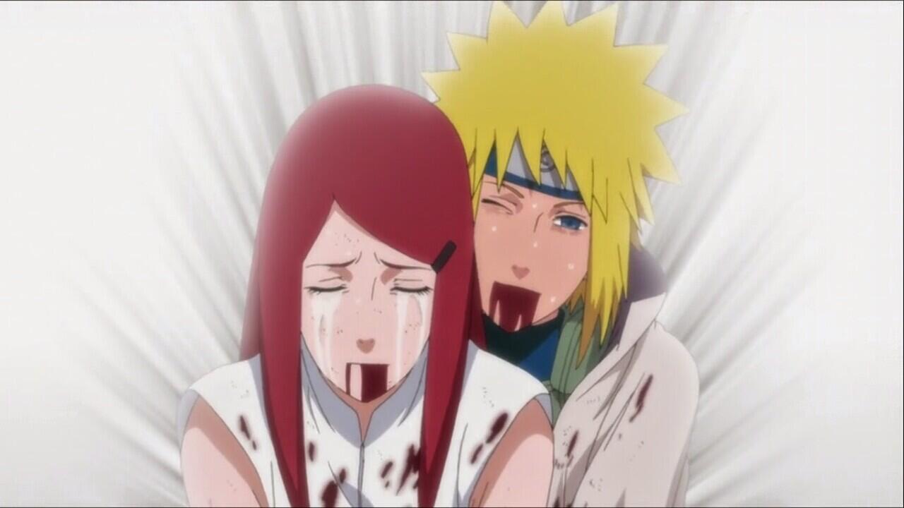 Momen Mengharukan di Anime Naruto, Ada yang Menangis?