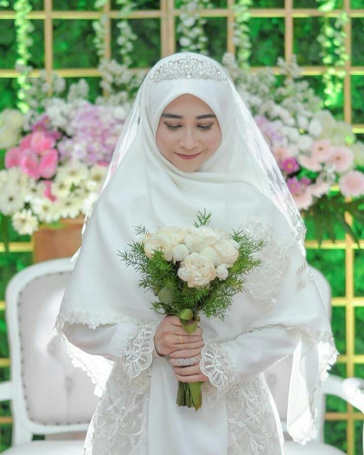 Viral! Gadis 16 Tahun Ini Memilih Menikah Ketimbang Melanjutkan Sekolah