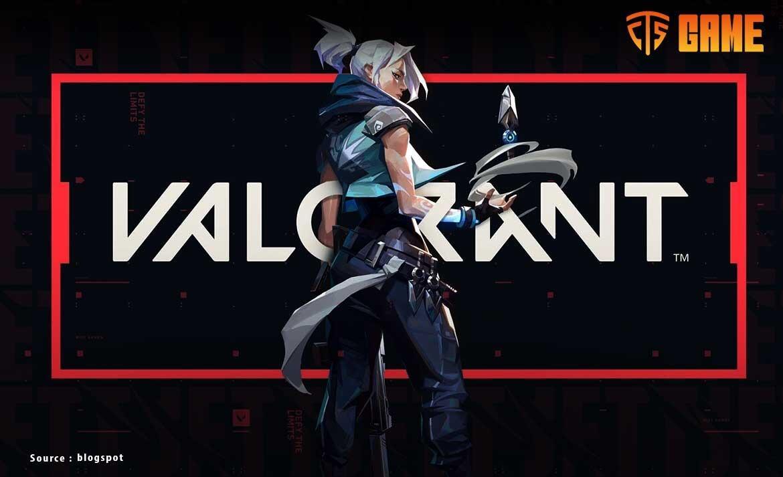 Review Game Valorant, Game Ringan Bergrafik Bagus Yang Seru