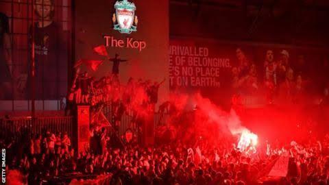 Penantian 30 Tahun Liverpool Untuk Meraih Gelar Premiere League Telah Usai