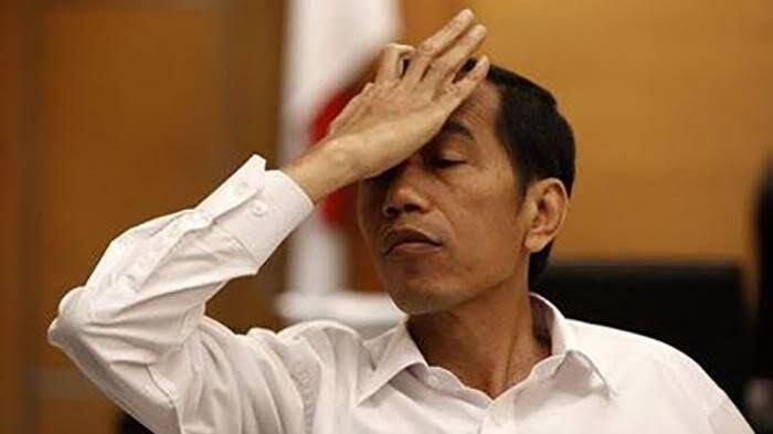 Jokowi Teken Revisi APBN 2020, Defisit Jadi 1,039 Triliun