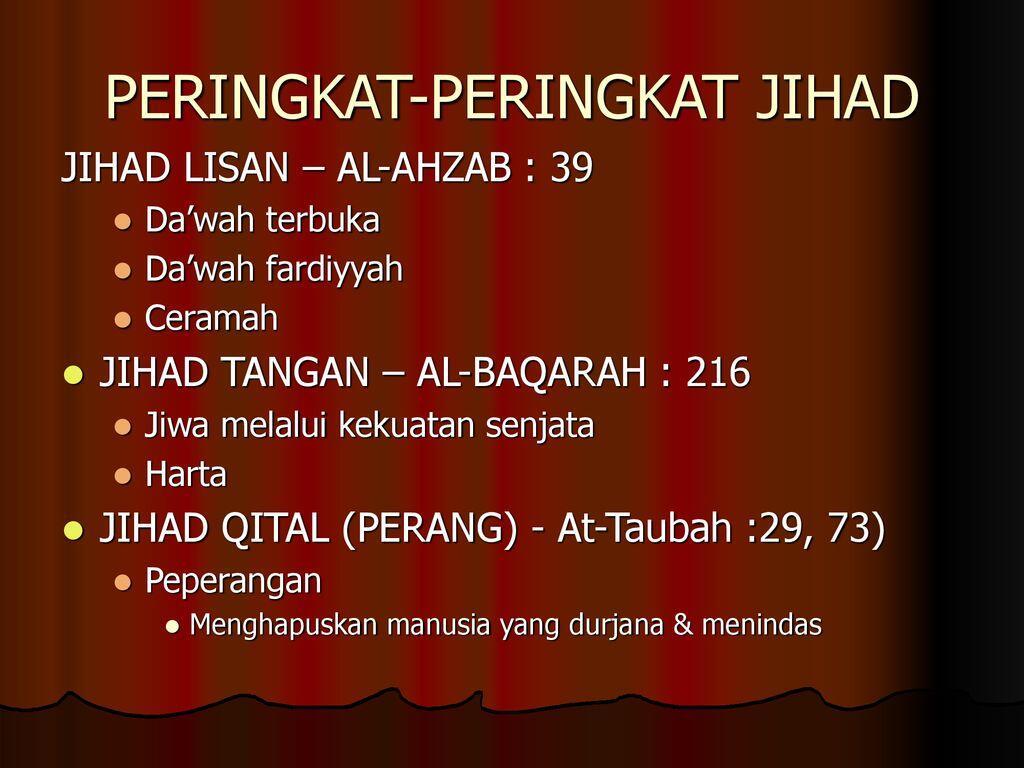Imbas Bakar Bendera PDIP, FPI Siaga I Jihad Qital