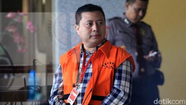 Saksi Akui Tawari Kompensasi ke Legislator PDIP agar Mau Diganti Harun Masiku