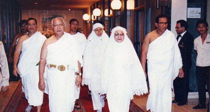 Reformasi Penyelenggaraan Ibadah haji Masa Orde Baru Tahun 1965-1997