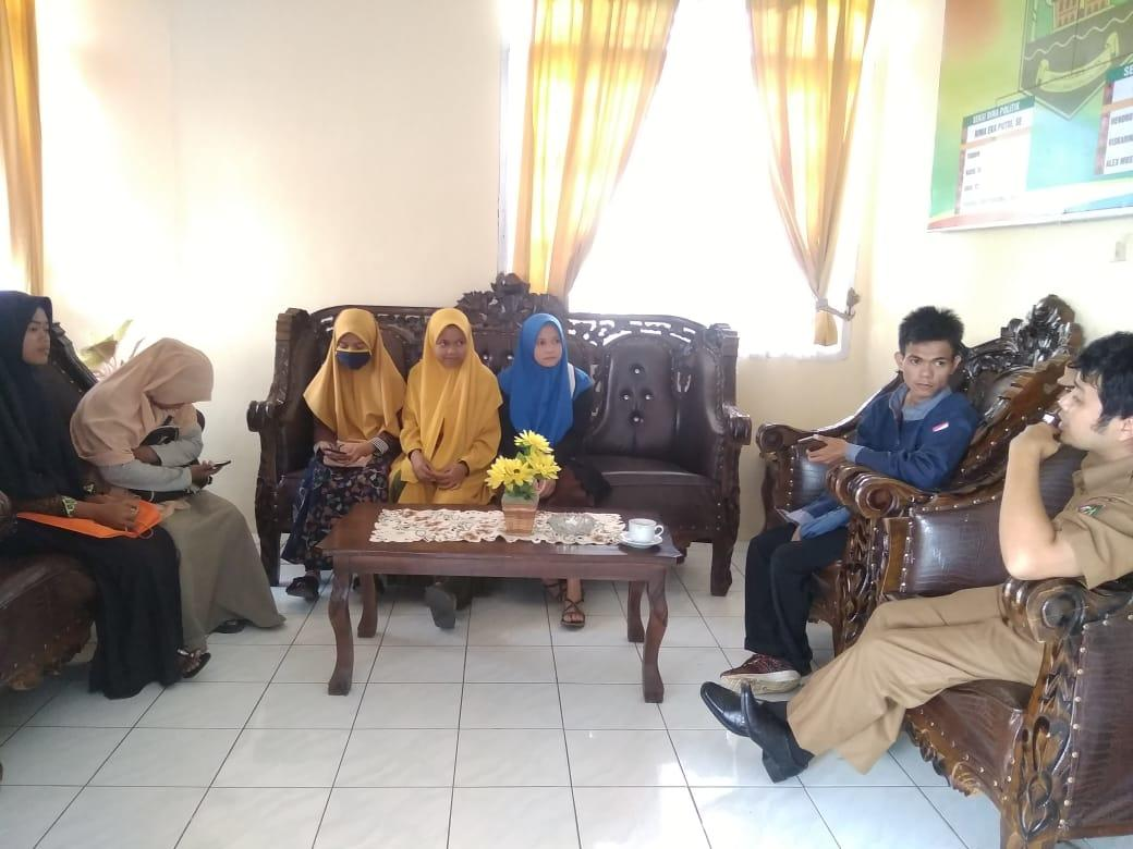 Perjuangan Untuk Legalitas IPMPS