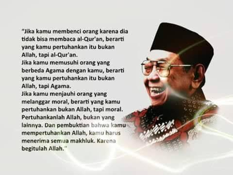Tengku Zul Minta TNI Bicara RUU HIP, Uki: Anda Tak Paham Amanat Reformasi
