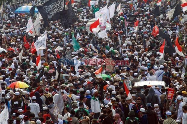 Aksi Tolak RUU HIP Tidak Akan Munculkan Gerakan Pan-Islamisme