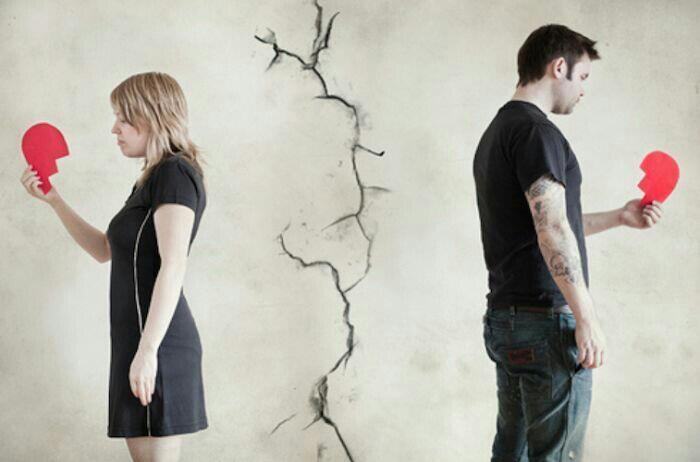 Penyebab Terjadinya Perceraian, No 1 Paling Sering