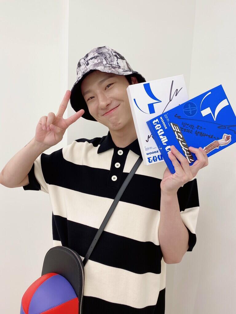 (Banyak) Alasan Kenapa Harus Ngefans Sama WOODZ (Cho Seungyoun) - Part 1