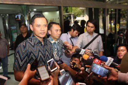 Anak Buah Megawati Kecewa Dengan Pernyataan AHY