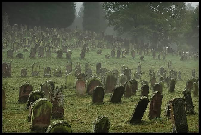 Lagi Viral Kuburan Unik Hingga Jadi Tempat Rekreasi!