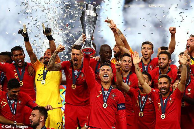 Jadwal UEFA Nations League 2020-2021, Jerman vs Spanyol Jadi Pembuka