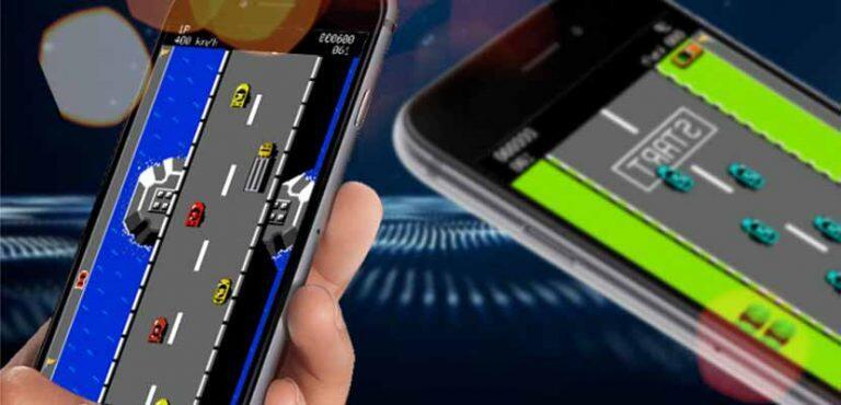 Keren! Deretan Game Jadul Ini Sudah Bisa Dimainkan Kembali di Android