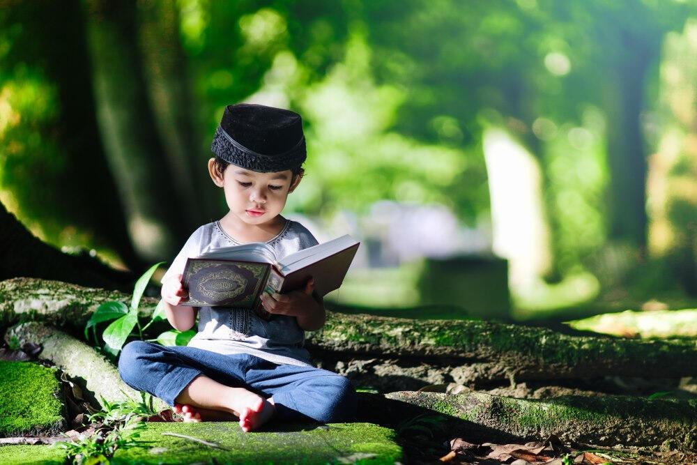 Dengan ber Wakaf Al Quran Dapat Masuk Surga Tanpa Hisab