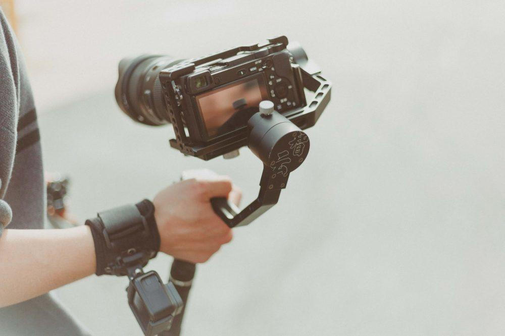 Productive berkarya dengan Bagi bagi Foontage Video Gratis di saat Pandemi Covid 19