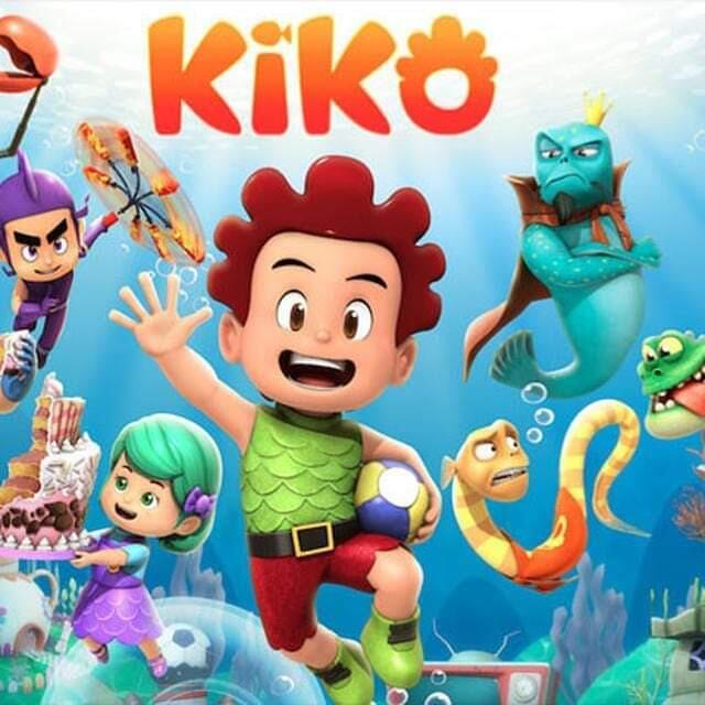 Animasi Indonesia Menembus Pasar Dunia