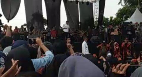 Dilarang Bupati, Rhoma Irama Nekat Manggung saat Wabah Corona di Bogor