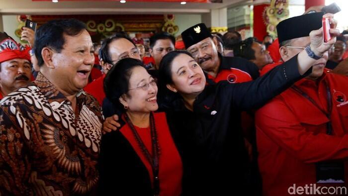 PA 212 & PKS Tolak Prabowo di Pilpres 2024