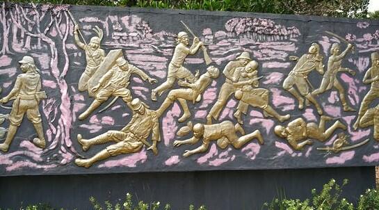 Penindasan Jepang Terhadap Mandor! Sejarah Kelam Pada 28 Juni 1944