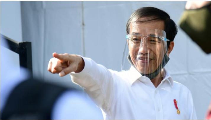 Mengenal BCL, Senjata Baru Jokowi Lawan Corona