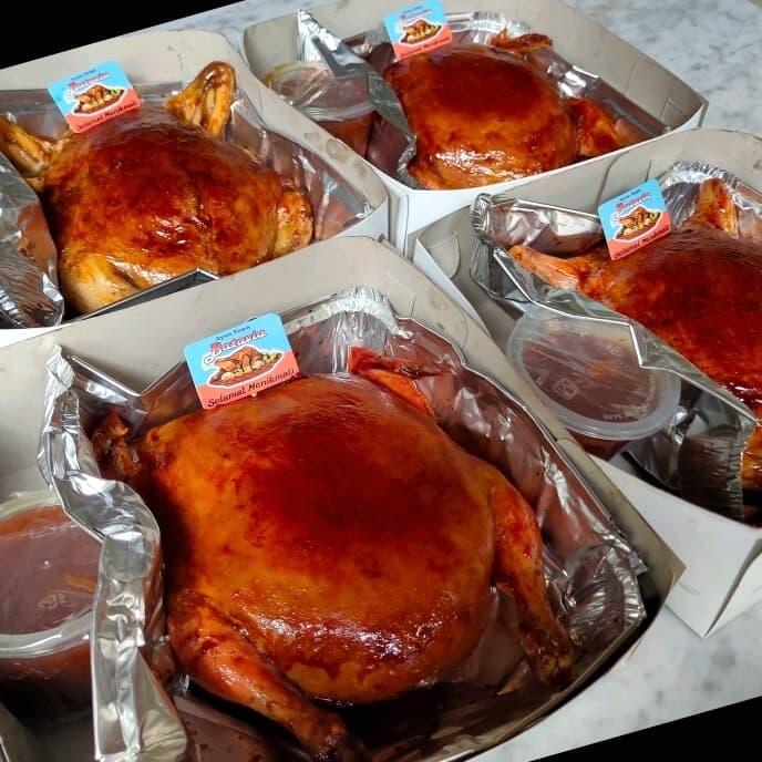 Ayam Kodok, Hidangan Warisan Kolonial Yg Endes Blegedess gan sis.