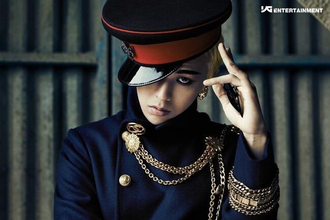 Gara-gara Gaho, G-Dragon 'BIGBANG' Banjir Kritikan