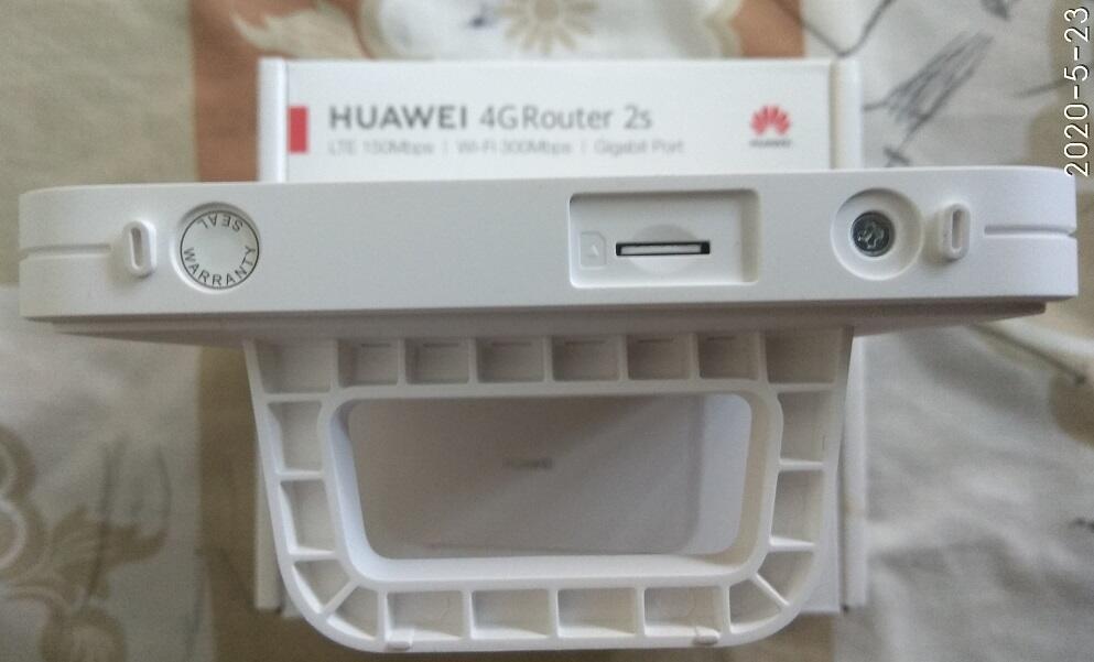 [REVIEW] Router 4G LTE Huawei B312 penerus B311 dengan desain baru