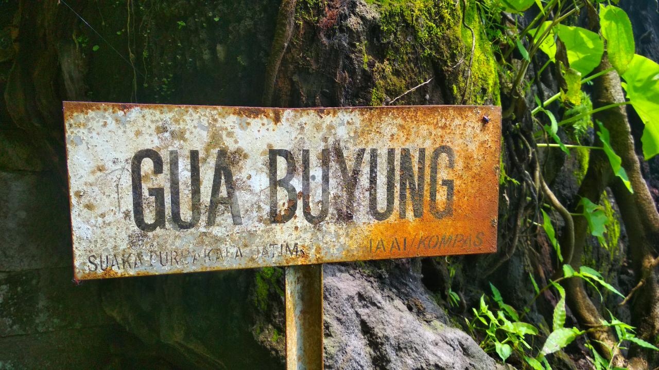 Pendakian Gunung Bekel, Napak Tilas Peninggalan Kerajaan Majapahit