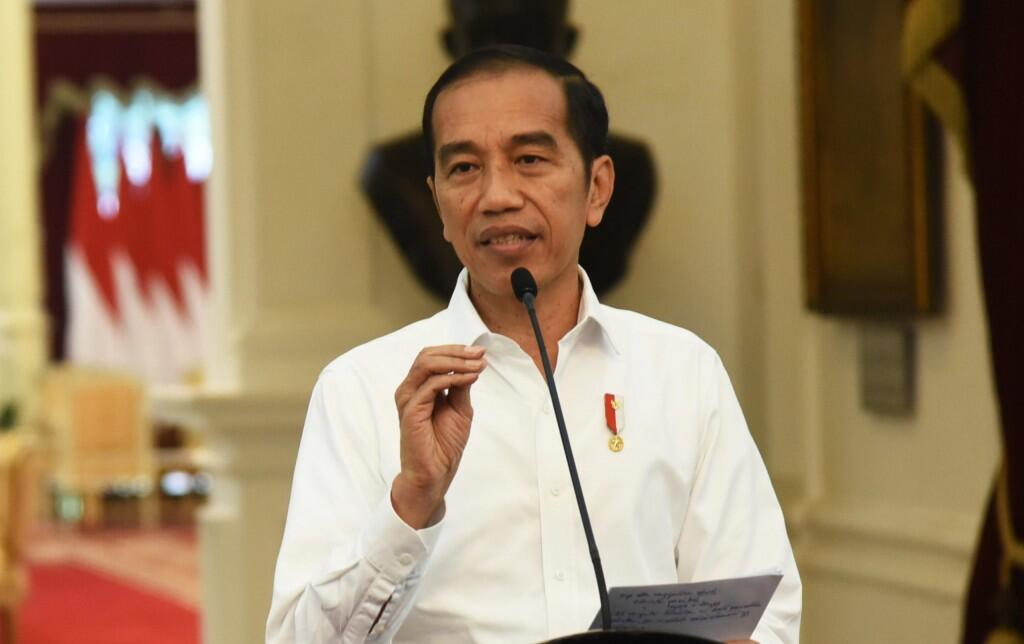 Seandainya Agan Jadi Jokowi, Pengen Pecat Menteri yang Mana? Vote di Sini!