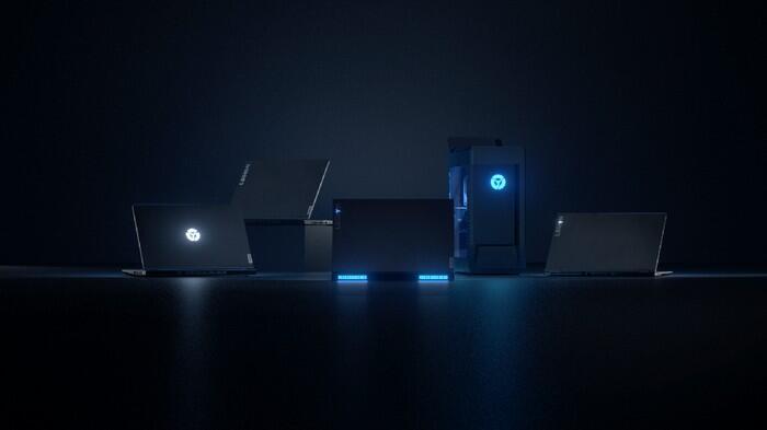 Deretan Laptop Gaming Lenovo Rilis di Tanah Air