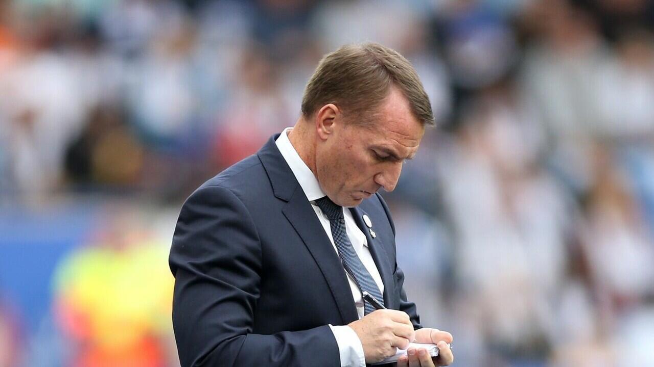 Catatan Pertandingan Leicester 0-1 Chelsea