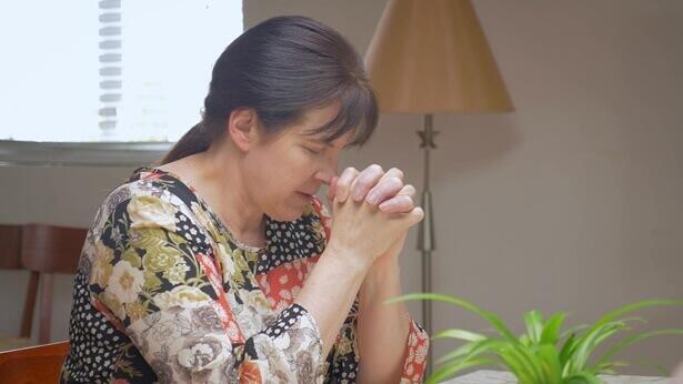 Refleksi Kristen: Aku Memiliki Jalan untuk Menyingkirkan Dosa