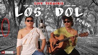 LOS DOL - DENNY CAKNAN (Cover) LIVE Akustik (TONTON SAMPE HABIS)