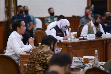 Kinerja Kabinet Biasa Saja, Inilah Reaksi Presiden Jokowi!