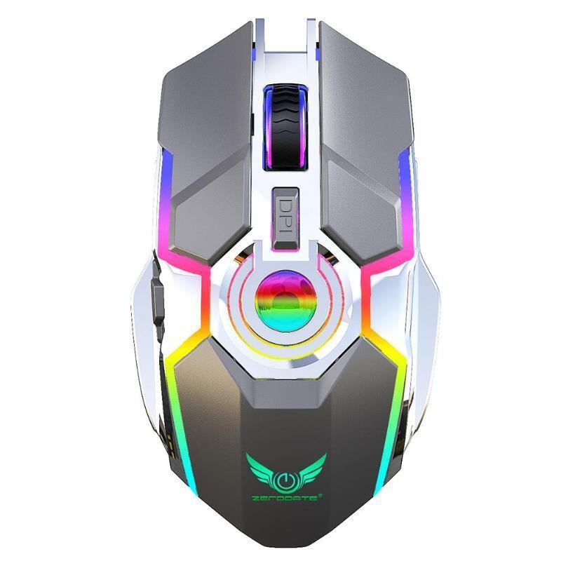 Mouse gaming murah Recomendasi buat para gamers pemula