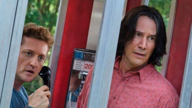 Deretan Film Hollywood yang Tayang di Bulan Juli - Agustus 2020