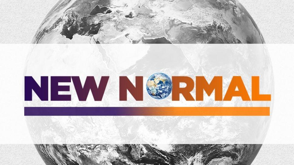 5 Kebiasaan PSBB yang Masih Berlanjut di Era New Normal, Ente termasuk yang Mana?