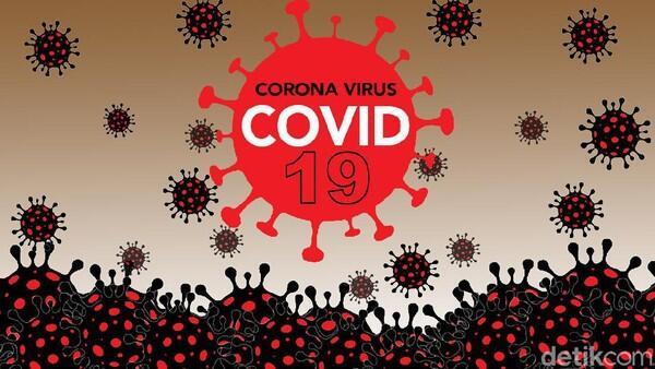 Kabar Menggembirakan Tambahan Pasien Sembuh dari Corona Tembus Seribuan