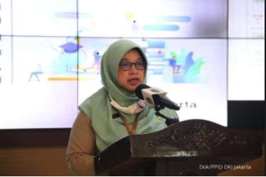 PPDB online DKI Jakarta jalur prestasi akan dibuka bagi siswa tak lolos seleksi umur