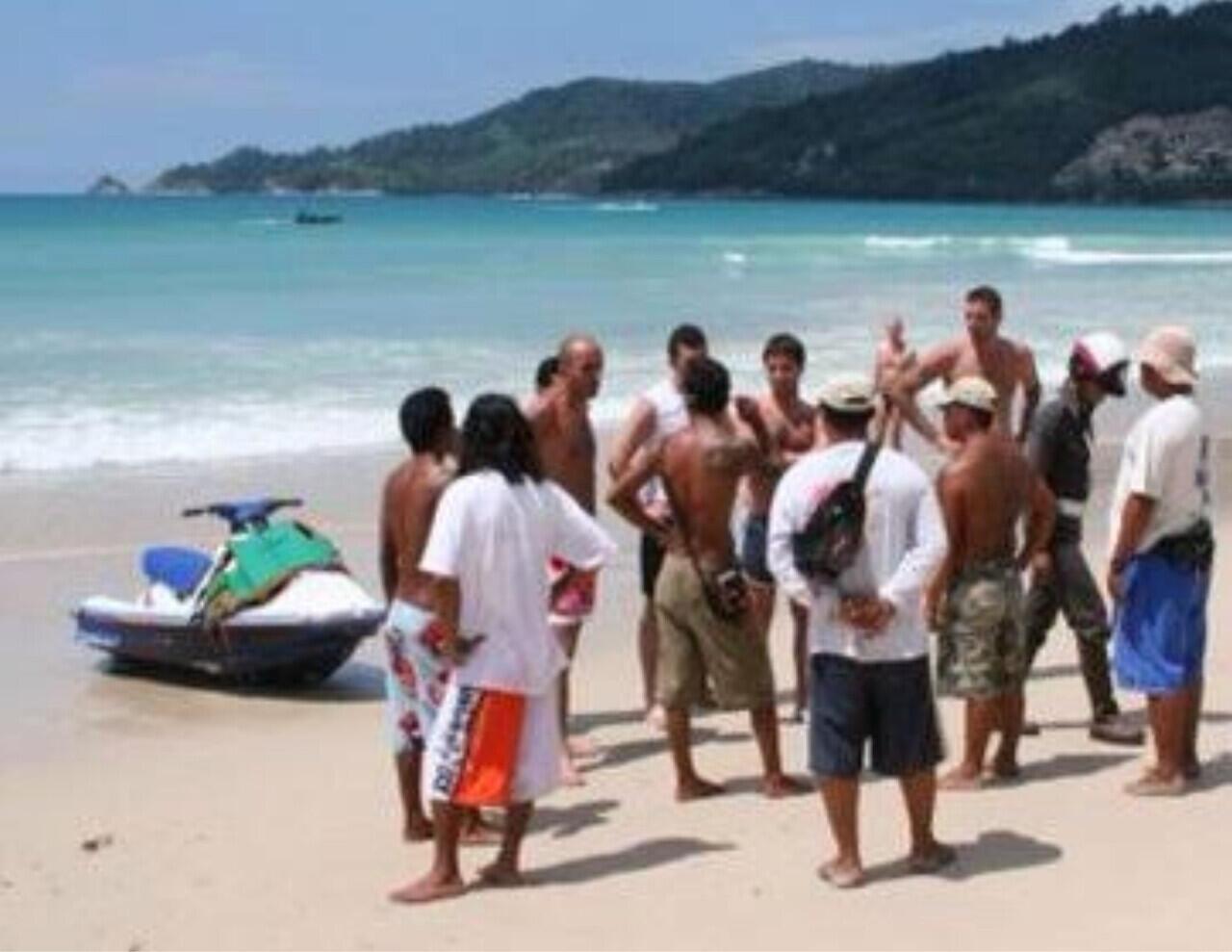 """Hati-Hati! Praktik Penipuan """"Jetski Scam"""" yang Menjamur di Thailand. Waduh!"""