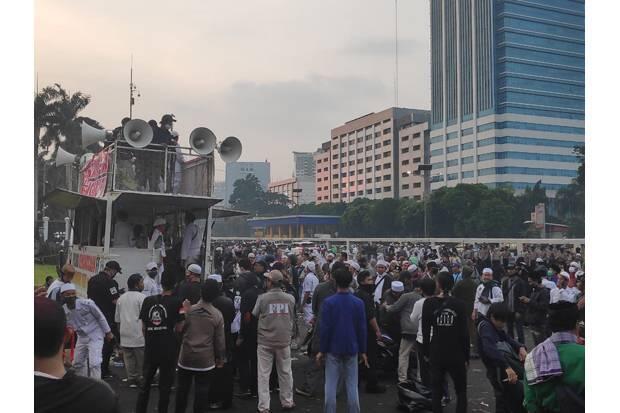 Nabil Haroen: Jangan Impor Konflik Timur Tengah ke Indonesia