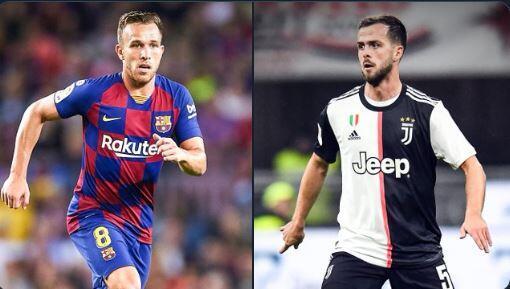Pasca-transfer Miralem Pjanic, Hati-hati Barcelona Jadi Makin Renta?