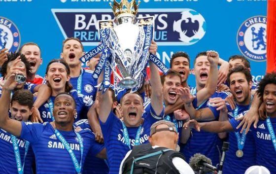 Jadi Penolong Liverpool, Chelsea Calon Juara Liga Inggris Musim Depan!